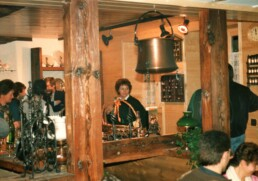 Quincaillerie Anniviers Ancien Magasin